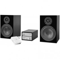 Pro-Ject SET-HIFI-AIRPLAY