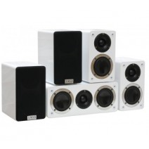 TAGA HARMONY inMOVE 5.0 Home Theater pack